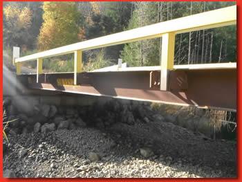 Steel Bridge Inspection
